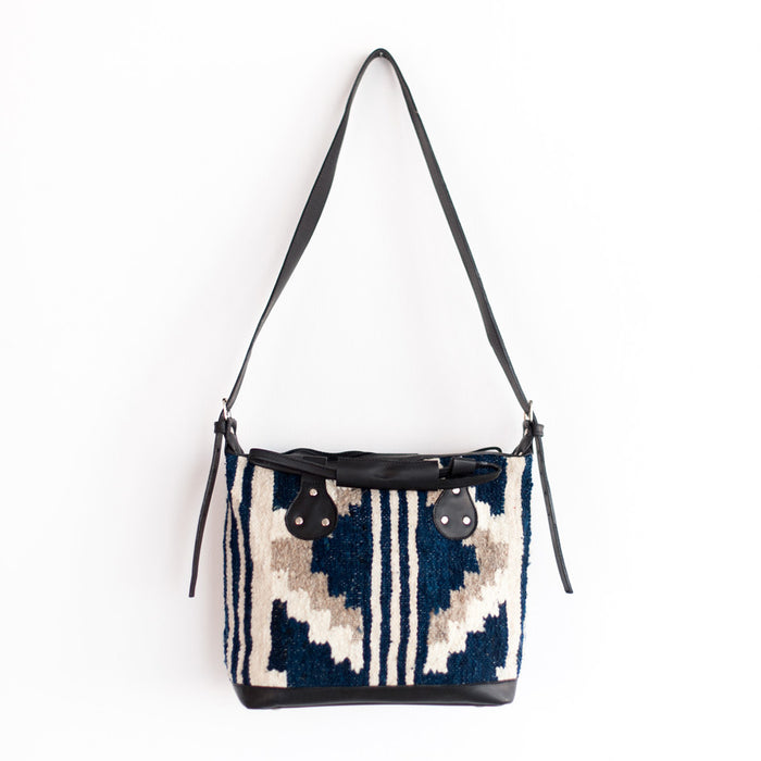 Valentina Small Blanket Bag