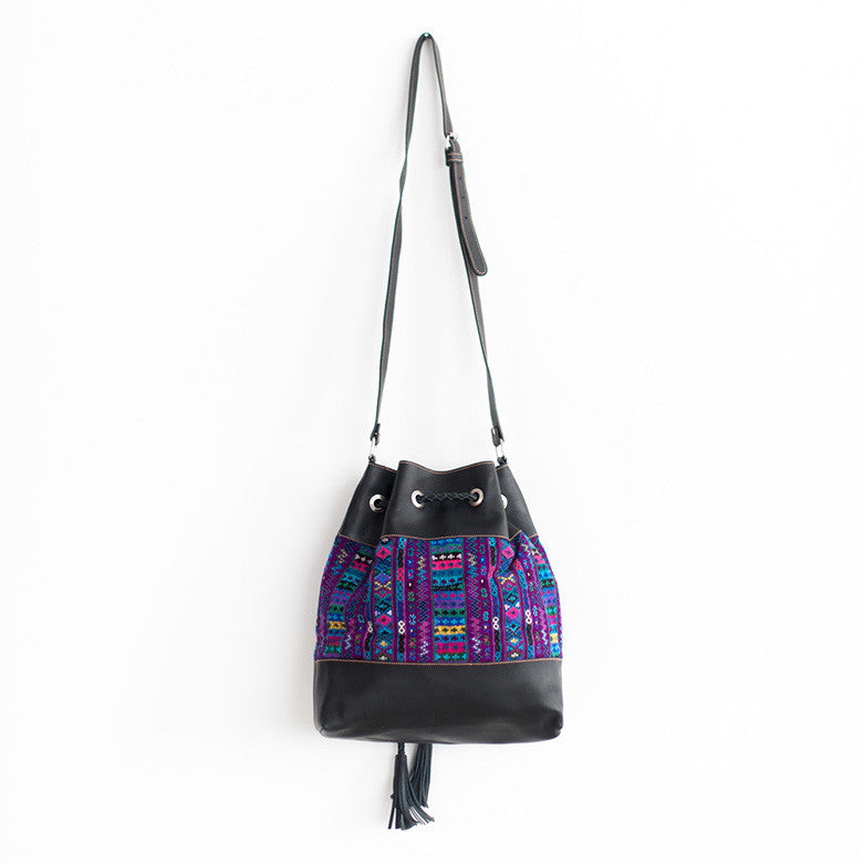 Allison Bucket Bag