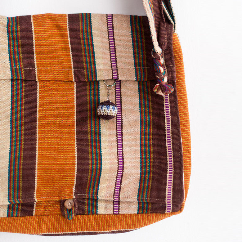 Romina Messenger Bag