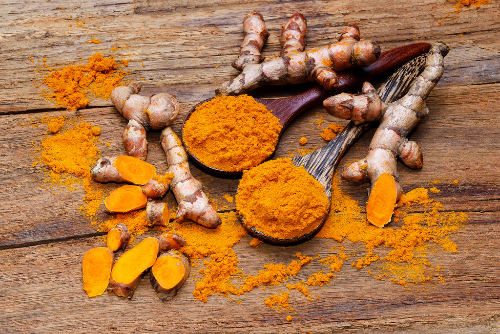 The 8 Amazing and Surprising Health Benefits to Turmeric Curcumin with BioPereine