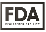 Optimal Effects uses FDA Registered Facilies