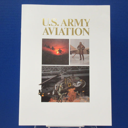 US Army Aviation Museum Guide
