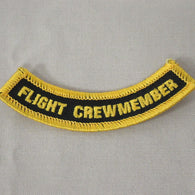 Flight Crewmember Tab