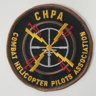 CHPA Logo Patch