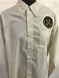 CHPA Dress Shirt Khaki
