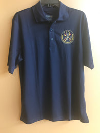 CHPA Polo Shirt with Emblem