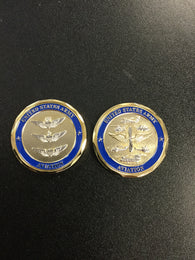 Army Aviation Coin