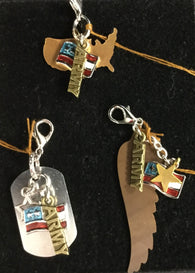 Pendant Dangle for Necklace