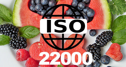 Norme ISO22000