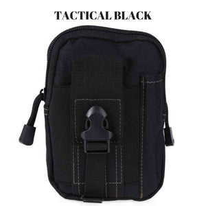 Tactical Military Molle EDC Pouch