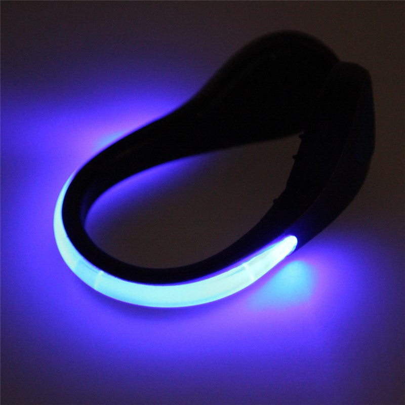 Running Shoes Safety Light