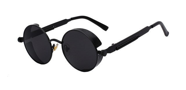 Retro Vintage Round Sunglasses