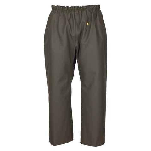 Guy Cotten Agri Waterproof Trouser Green
