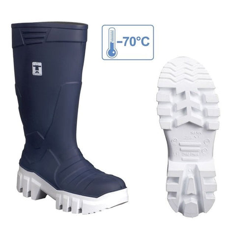 Guy Cotten GC Thermo Boot Blue