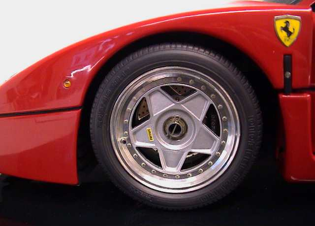 What Are Center Lock Wheels?