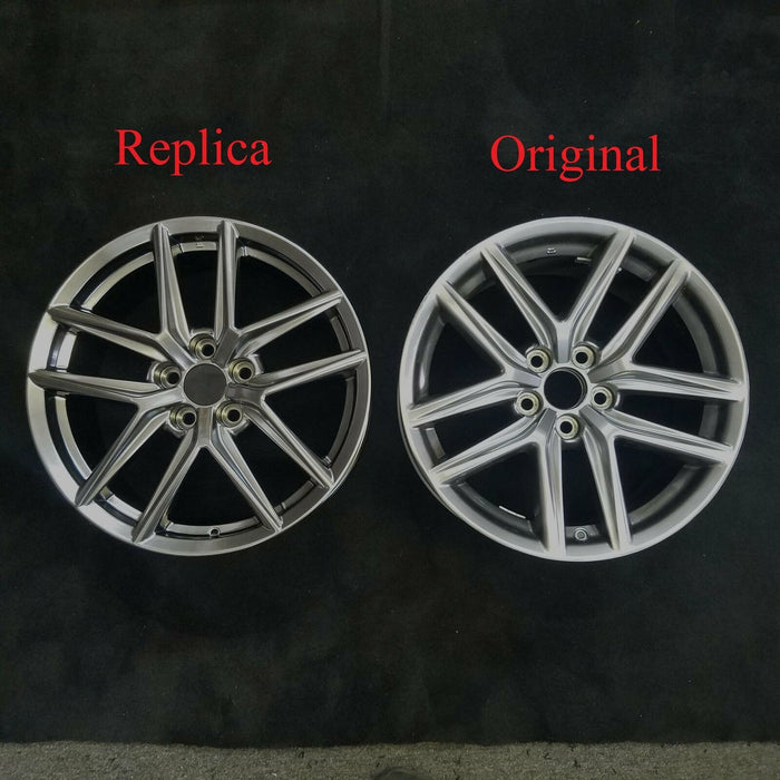 18x8 Wheel For 2014-2017 LEXUS IS250 IS350 FRONT OEM QUALITY ALLOY RIM 74292