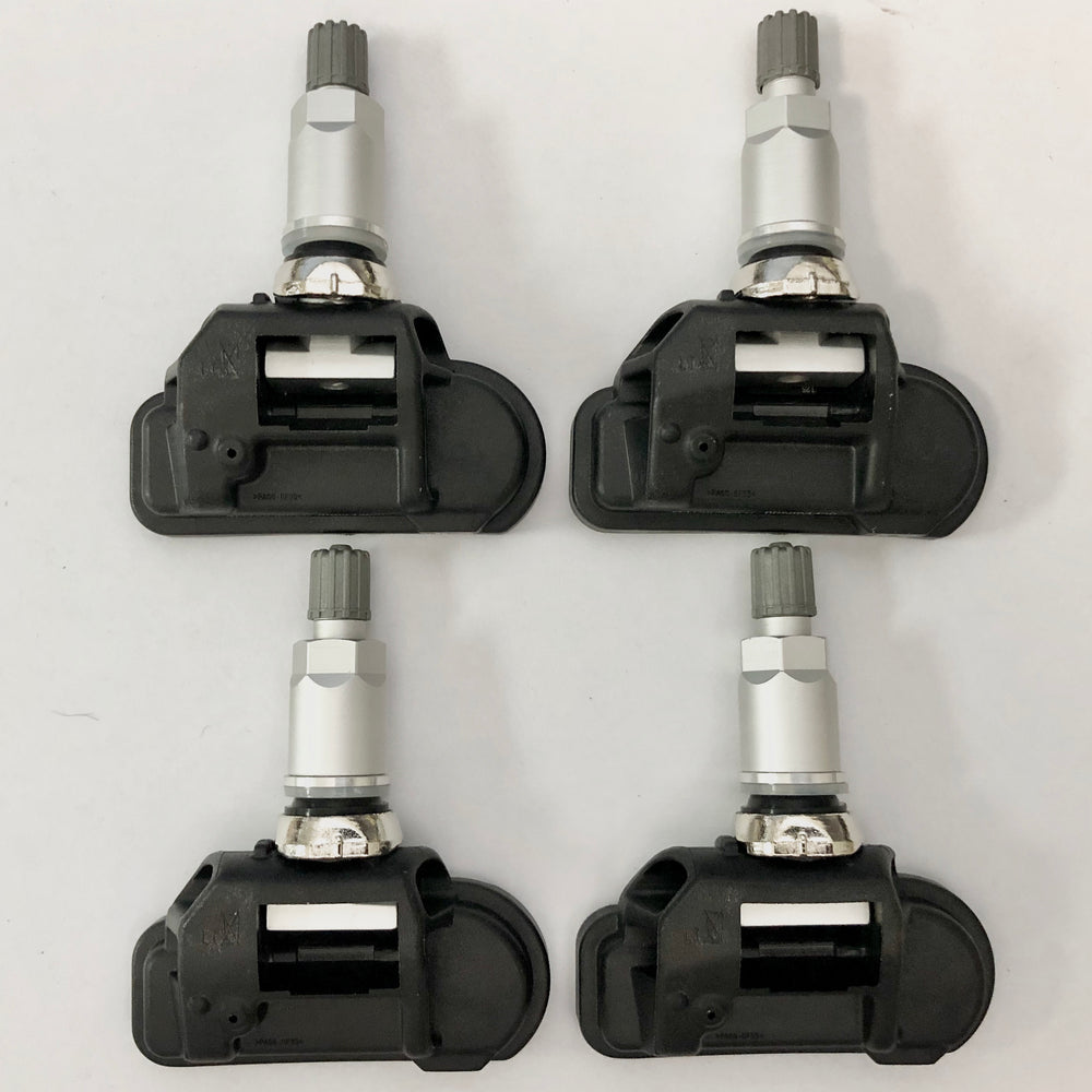 SET OF 4 TPMS 433MHz Tire Pressure Sensor FOR Chevy C7 Corvette 2014-2019 OEM SPEC 13581560 13598775