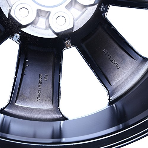 "**SET OF NEW 22"" CHEVY SILVERADO SUBURBAN GMC SIERRA YUKON Alloy Wheels Rims 5660"