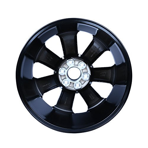 "SET OF 4 22"" Wheel for 2014-2017 Chevy Silverado Suburban GMC Sierra OEM Quality Factory Alloy Rim 5660"