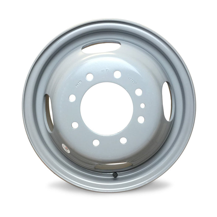 SET OF 4 16 Inch Dually Steel Wheel Rim For 1999-2004 Ford F350SD DRW Super-Duty OEM Quality Rim 3336
