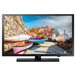 "Television -- Samsung 43"" 478 Series Direct-Lit LED Hospitality TV"