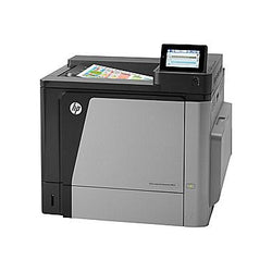 Printer -- HP® LaserJet M651DN Color Laser Printer