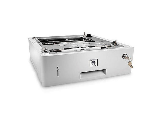 Printer -- Secure Input Tray - media drawer and tray - 500 sheets