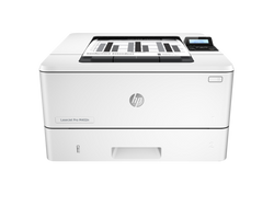 Printer -- HP LaserJet Pro M402n