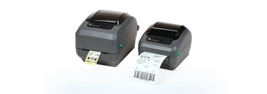 Printer -- Zebra G‑Series GK420d Monochrome Direct Thermal Label