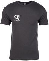 Men's Custom QU Athlete T-Shirt