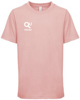 Youth Basic QU Athlete T-Shirt