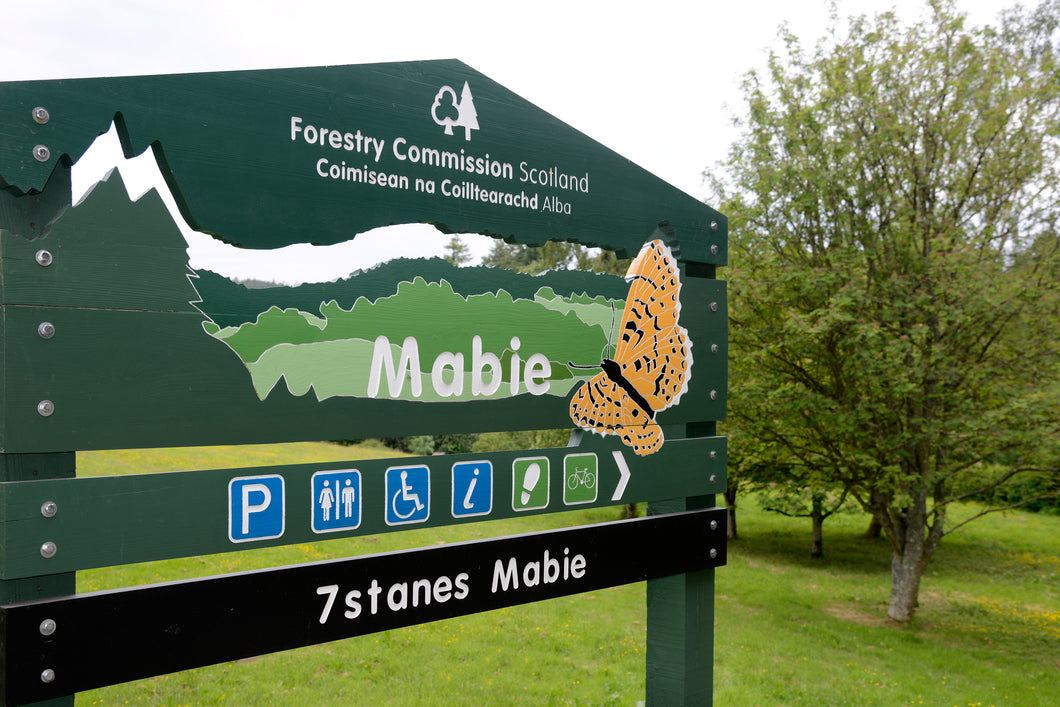 Mabie Forest Skills Day Saturday 21st April