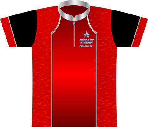 Roto Grip Red Drops Jersey