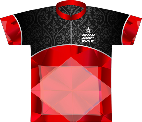 Roto Grip Ruby Jersey