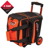 Bowling Bags - Columbia Icon Single Roller Orange + 2 Free Gifts
