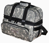 Bowling Bags - Storm 2 Ball Tote Deluxe Camo + 2 Free Gifts