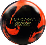 Bowling Balls - 900 Global Special Ops +2 Free Gifts