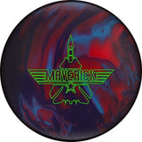 Bowling Balls - Ebonite Maverick + 2 Free Gifts