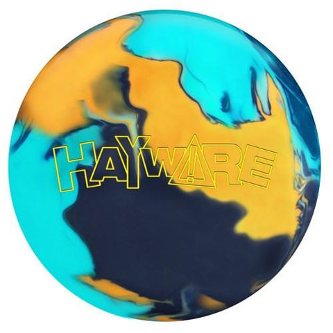 Bowling Balls - Roto Grip Haywire