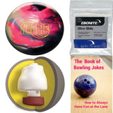 Roto Grip Hustle P/O/W Bowling Ball