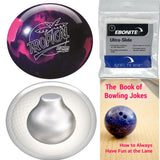 Storm Tropical Breeze Pink/Purple Bowling Ball