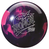 Bowling Balls - Storm Tropical Breeze Pink/Purple + 2 Free Gifts
