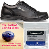 KR Strikeforce Knight Men's RH Bowling Shoes