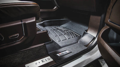 Five Brilliant Tips How To Choose Best Car Floor Mats