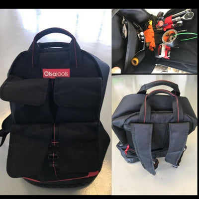 Buyers Guide: Best Tool Backpack