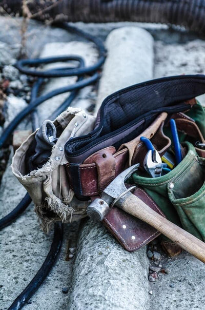 How to Choose the Best Tool Belts