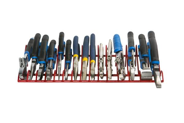 Pliers Organizer: Do It Yourself or Buy it?