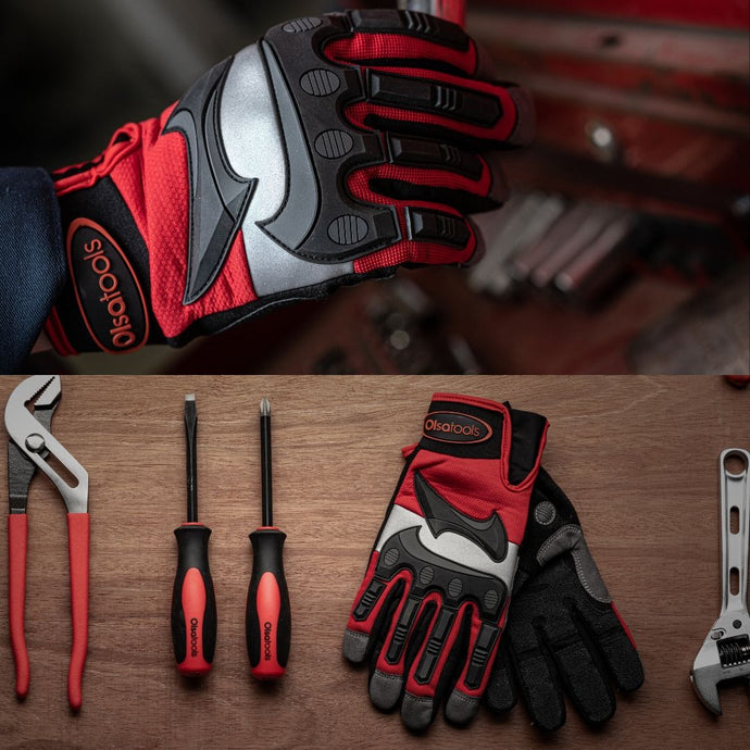 Mechanic Gloves Buying Guide