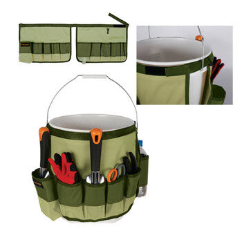 How to Choose a Good Bucket Caddy