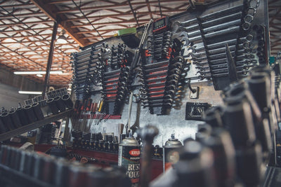Garage Safety Guidelines: 5 Things You Should Never Leave In Your Garage